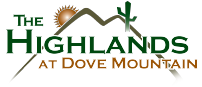The Highlands at Dove Mountain